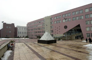 Darüşşafaka High School